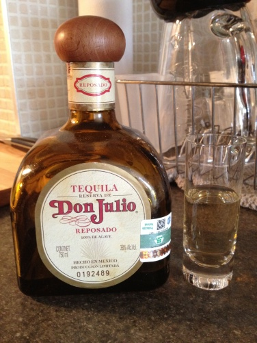 Don Julio Shot