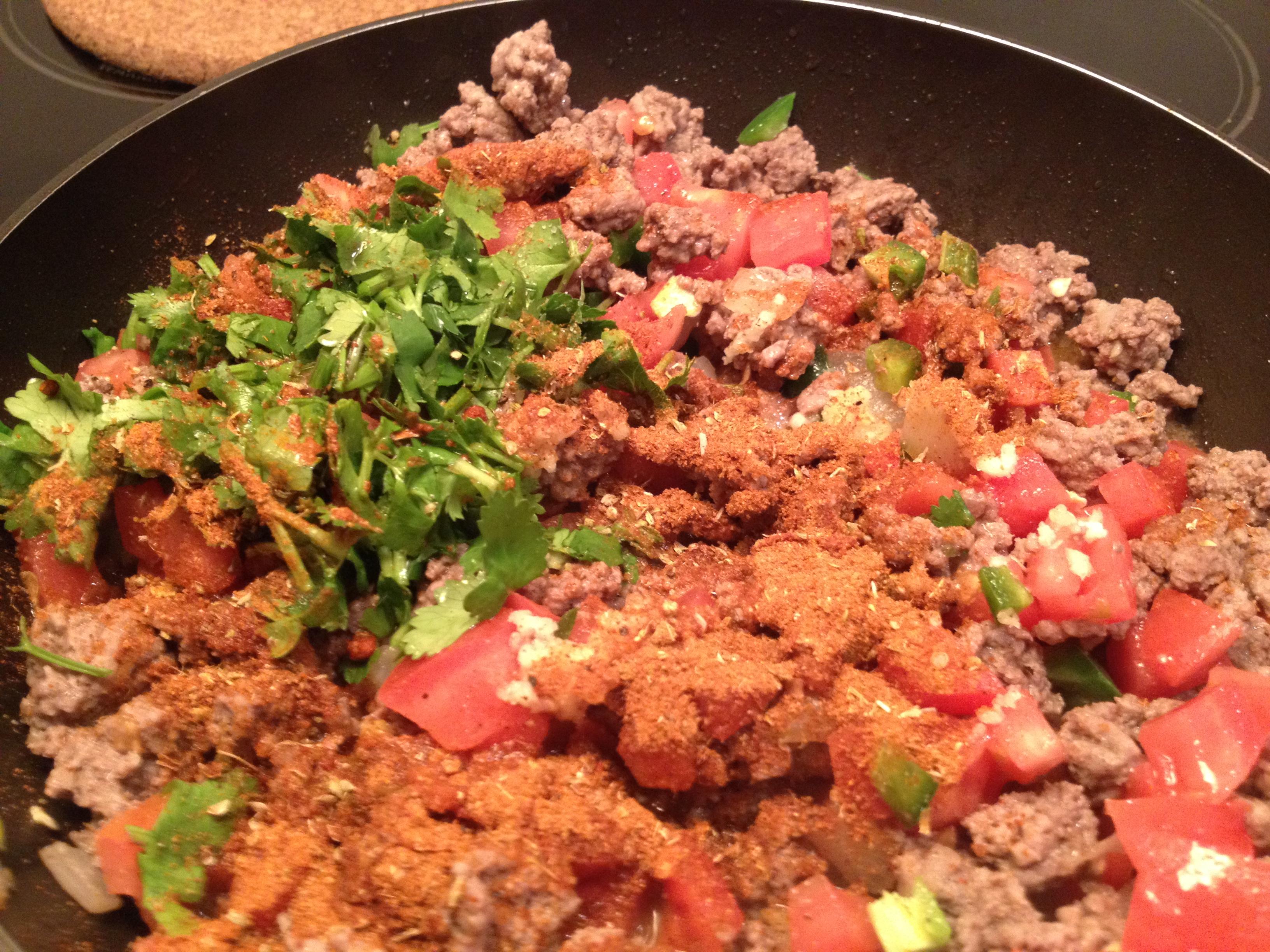 Mexican Picadillo Recipe