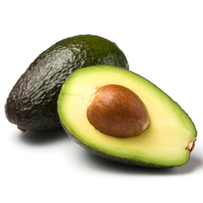Avocado-tip