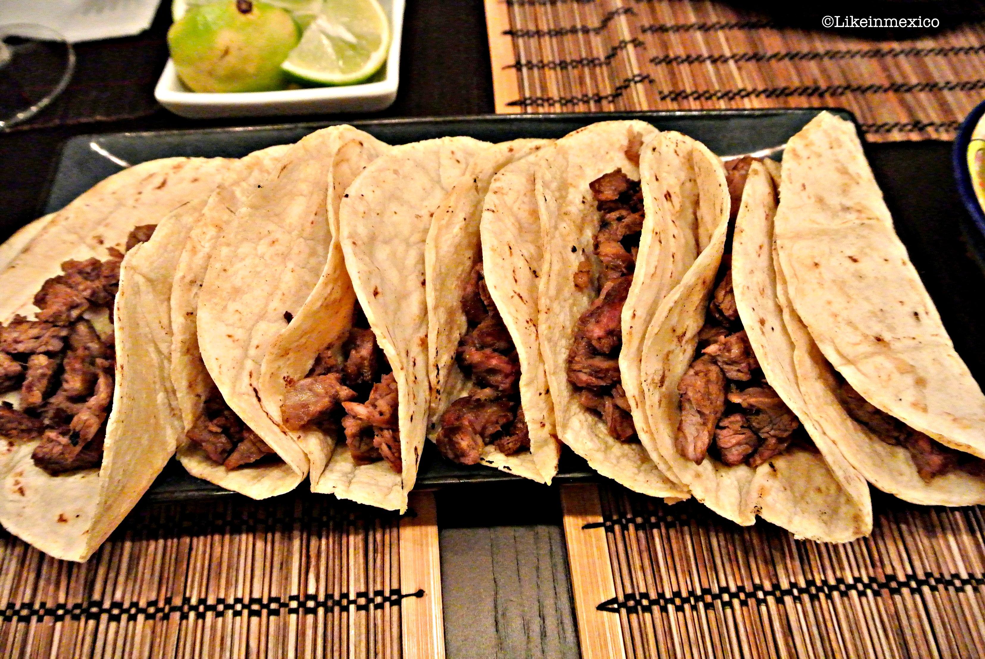 Steak Street Tacos Style Tacos De Carne Asada 5 De Mayo Tacos Ideas L I K E I N M E X I C O